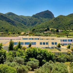 Patras Science Park MILESTONE